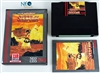 Samurai Shodown English AES