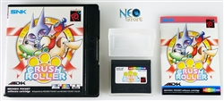 Crush Roller (snap case) English Neo-Geo Pocket Color NGPC