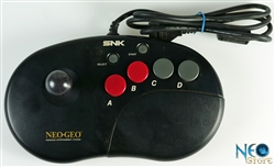 New-style joystick Controller Pro by SNK