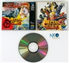 Metal Slug Japanese Neo-Geo CD