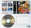 World Heroes 2 Jet Japanese Neo-Geo CD