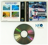 Neo Drift Out Japanese Neo-Geo CD