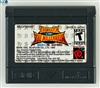SNK vs. Capcom The Match of the Millennium English Neo-Geo Pocket Color NGPC