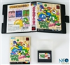 Puzzle Bobble Mini (snap case) Japanese Neo-Geo Pocket Color